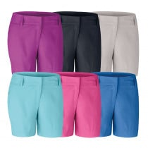 Women's Adidas Essentials Lightweight Short - Adidas Golf
