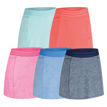 Women's Adidas Essentials Rangewear Skort - Adidas Golf