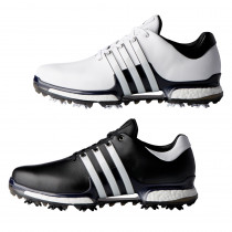 Adidas Tour 360 Boost 2.0 Golf Shoes - Adidas Golf