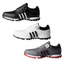 Adidas Tour360 EQT BOA Golf Shoes - Adidas Golf