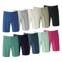 Adidas Ultimate 365 Solid Short - Adidas Golf