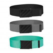 Adidas Men's Golf Webbing Belt - Adidas Golf
