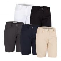 Women's Adidas Essentials Lightweight Bermuda Short - Adidas Golf