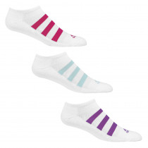 Adidas Tour Performance Women's No-Show Golf Sock - Adidas Golf