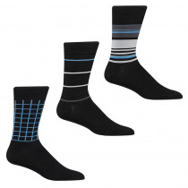 Ashworth Crew Sock - Ashworth Golf