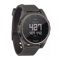 Bushnell Excel Charcoal Watch - Bushnell Golf