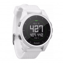Bushnell Excel White GPS Watch - Bushnell Golf