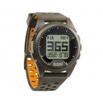 Bushnell Neo iON Charcoal GPS Watch