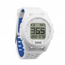 Bushnell Neo iON White GPS Watch