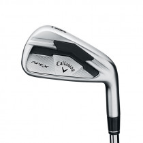 Callaway Apex Iron Set - Callaway Golf