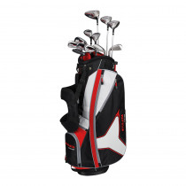 Callaway Strata Tour 18-Piece Men's Set - Callaway Golf