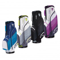 Callaway Chev Cart Bag - Callaway Golf
