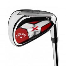 2018 Callaway X Series Iron Set - Callaway Golf