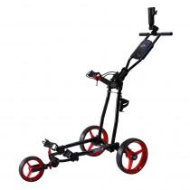 Callaway Drone Push Cart - Callaway Golf