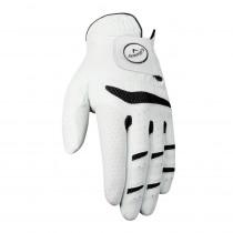 Callaway Fusion Pro Custom Golf Glove White