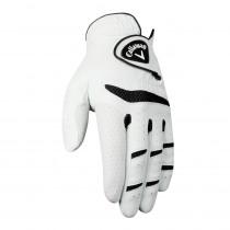 Callaway Fusion Pro Golf Glove White - Callaway Golf