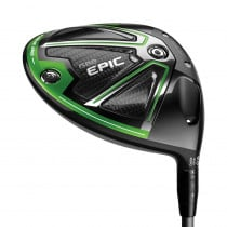 Callaway Great Big Bertha Epic Sub Zero Driver - Callaway Golf