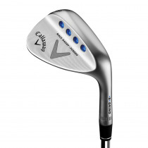 Callaway Mack Daddy Forged Chrome Wedge - Callaway Golf