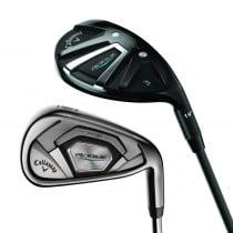 Callaway Rogue Irons/Hybrids Combo Set - Callaway Golf