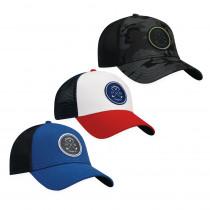 Callaway Trucker Adjustable Cap - Callaway Golf