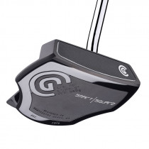 Cleveland Smart Square Putter Center Shafted - Cleveland Golf