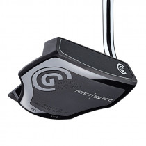 Cleveland Smart Square Putter Heel Shafted - Cleveland Golf