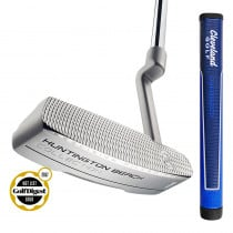 Cleveland Huntington Beach 1 Putter, O/S Grip - Cleveland Golf