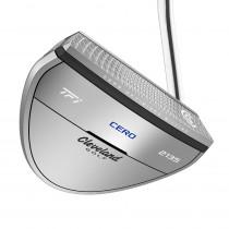 Cleveland TFI 2135 Satin - Cero Putter - Cleveland Golf