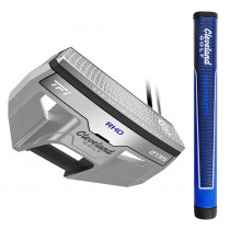 Cleveland TFI 2135 Satin - RHO Putter, O/S Grip - Cleveland Golf