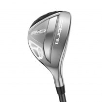 Cobra BiO Cell-S Black Hybrid - CUSTOM BUILT BY HURRICANE GOLF - Cobra Golf