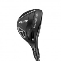 Cobra BiO Cell Black Hybrid - CUSTOM BUILT BY HURRICANE GOLF - Cobra Golf