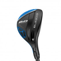 Cobra BiO Cell Blue Hybrid - CUSTOM BUILT BY HURRICANE GOLF - Cobra Golf
