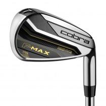 Cobra F-Max Iron Set - Cobra Golf