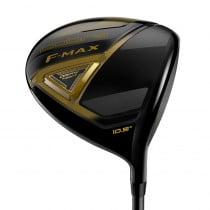 Cobra F-Max Straight Neck Driver - Cobra Golf