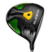 Cobra Fly-Z+ Adjustable Verdant Green Driver - Cobra Golf