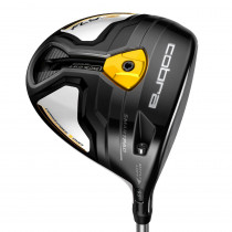 Cobra Fly-Z+ Adjustable White Driver - Cobra Golf