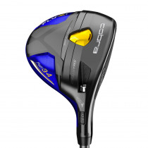 Cobra Fly-Z+ Adjustable Strong Blue Fairway Wood - Cobra Golf
