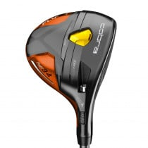 Cobra Fly-Z+ Adjustable Vibrant Orange Fairway Wood - Cobra Golf