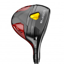 Cobra Fly-Z Adjustable Barbados Red Fairway Wood - Cobra Golf