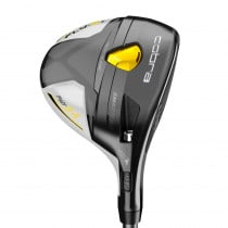 Cobra Fly-Z+ Adjustable White Fairway Woods - Cobra Golf