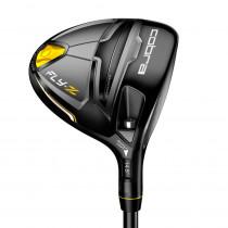 Cobra Fly-Z Adjustable Black Fairway Wood - Cobra Golf