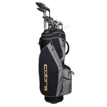 Cobra Fly-Z S 13-Piece Complete Set - Cobra Golf