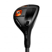 Cobra King F6 Adjustable Black Hybrid - Cobra Golf