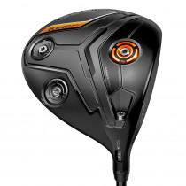 Cobra King F7+ Adjustable Black Driver