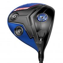 Cobra King F7+ Adjustable Blue Driver - Cobra Golf