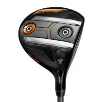 Cobra King F7+ Adjustable Black Fairway Wood - Cobra Golf