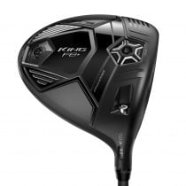 Cobra King F8+ Adjustable Nardo Grey Driver - Cobra Golf