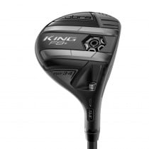 Cobra King F8+ Adjustable Nardo Grey Fairway Wood - Cobra Golf