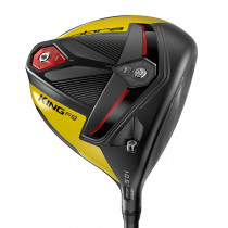 Cobra King F9 Speedback Black/Yellow Driver - Cobra Golf