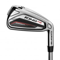 Cobra King F9 Speedback Iron Set - Cobra Golf